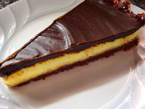 ... lemon ice box pie to our own chocolate lemon tart – chocolate